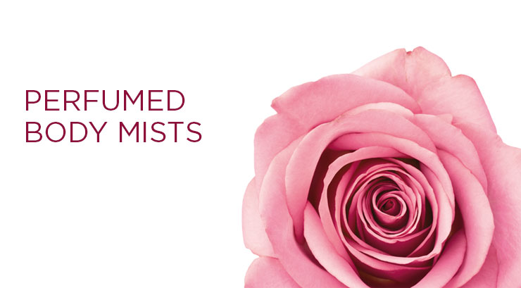 Cinq Mondes: Perfumed Body Mists